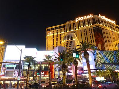 Roadtrip Chicago - Los Angeles - Las Vegas
