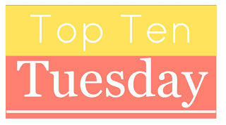 Top Ten Tuesday ~ Favorite Historical Fiction