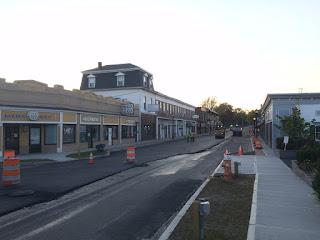 paving Main St #7