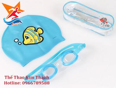 Lựa chọn đồ bơi trẻ em đúng cách