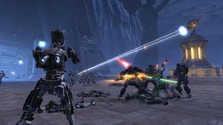 Star Wars Old Republic Wallpapers