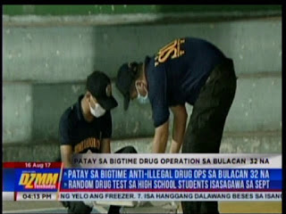 crime, Philippines, drug war