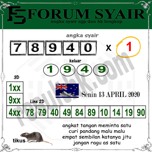 forum syair togel sdy