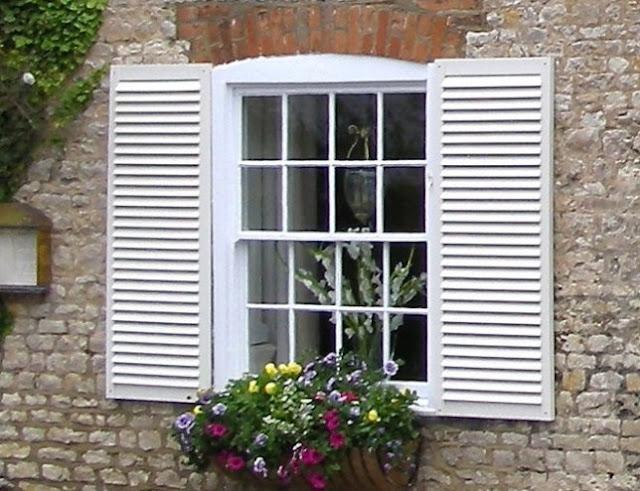 model kusen jendela kamar tidur - jendela rumah minimalis