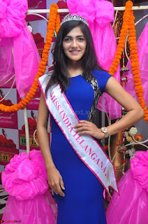 Simran Chowdary Winner of Miss India Telangana 2017 47.JPG