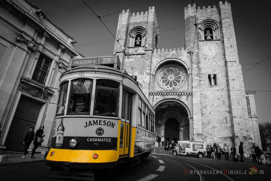 Catedral Se, Lisboa