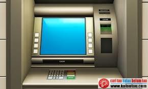 kalautau.com - alat telekomunikasi berbasis komputer yang menyediakan tempat bagi nasabah dalam melakukan transaksi keuangan