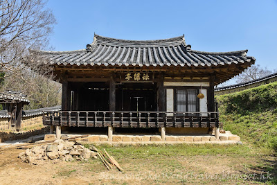 良洞村 Yangdong Folk Village