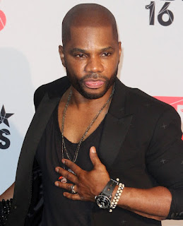 Did Kirk Franklin Have A Stroke?