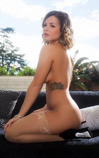 Hot Girl Naked - Keisha%2BGrey-S02-030.jpg
