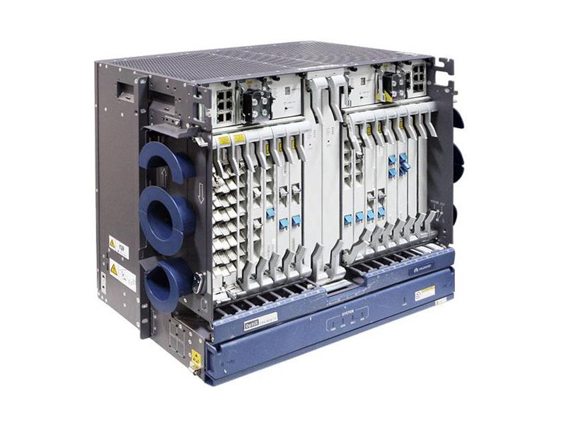 HUAWEI OptiX OSN 8800 OTN Platform