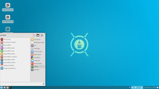 GrombyangOS - Distro Linux Buatan Indonesia
