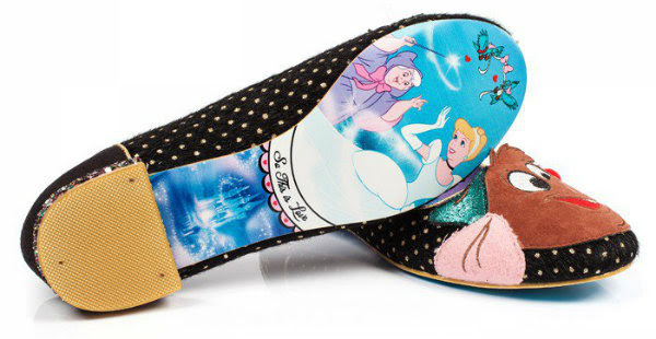 cinderella lucifer and gus shoes irregular choice