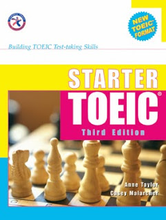 Download sách Starter TOEIC