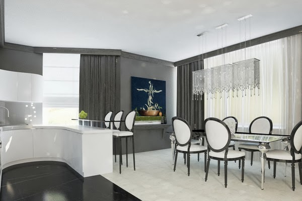 CANDICE OLSON KITCHEN DESIGN IDEAS | Modern Home Decoration - Candice Olson's Kitchen Design Ideas