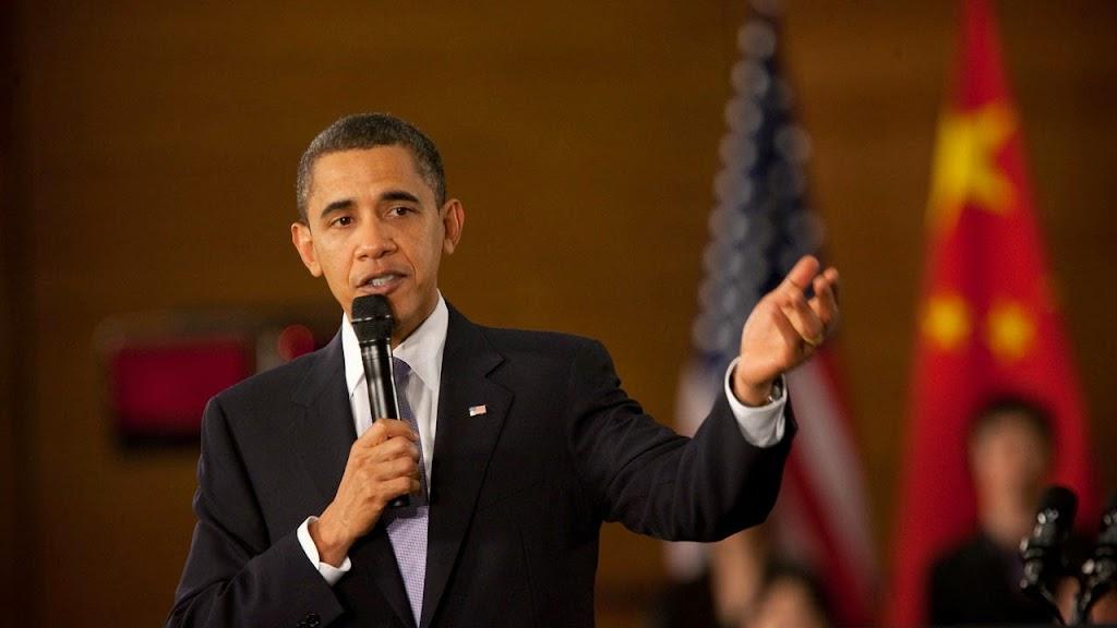 歐巴馬6大科技重點:電子健康照護、監控、個人隱私入列