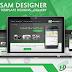 المجموعة الثالثة من أعمال ويب تكنيك لتصميم المواقع والمدونات الإلكترونية