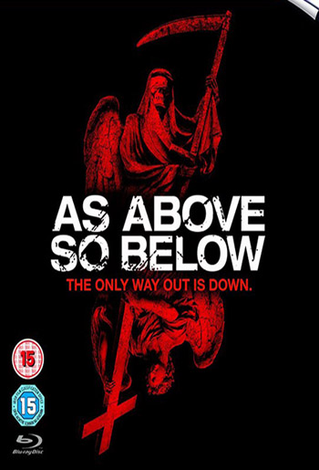 As Above So Below 2014