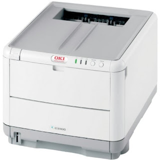 OKI C3300n Driver Download