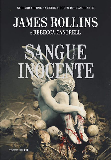 Sangue inocente - James Rollins, Rebecca Cantrell