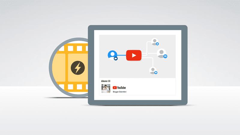 Blogda AMP HTML Youtube Video Listesi Oluşturma