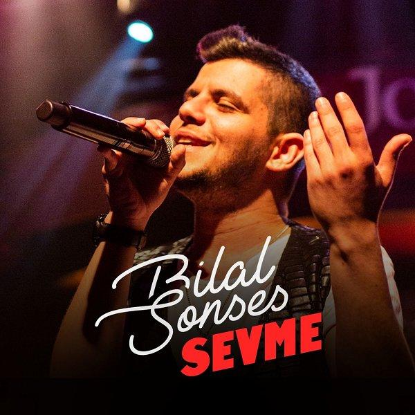 Bilal Sonses - Sevme 2019 Single indir
