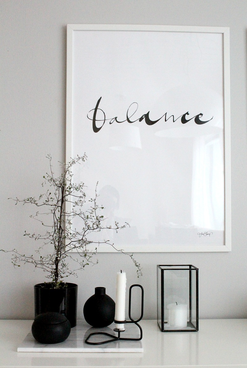 Ylva Skarp Balance