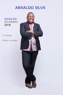 Arnaldo Silva - Wena u Wanga