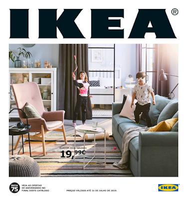 IKEA Catalog 2019 → Portugal (Portugal)