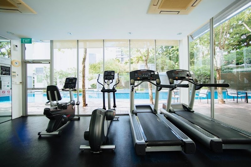 These Are The 4 Products You'll Need To Build An Effective At Home Gym