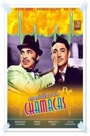 Especialista en chamacas (1965)