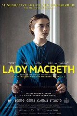 Lady Macbeth 2017 - Dublado