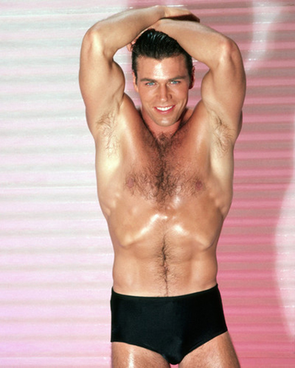 Opinion you Jon erik hexum rather good