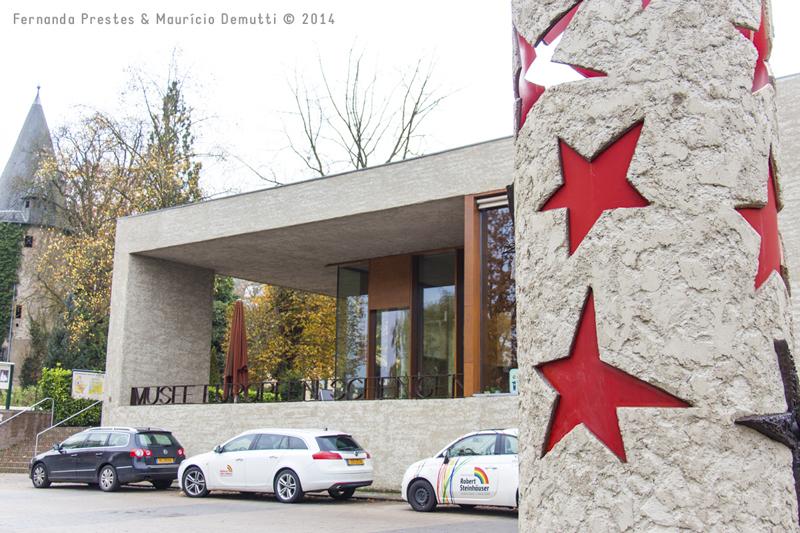 museu de schengen