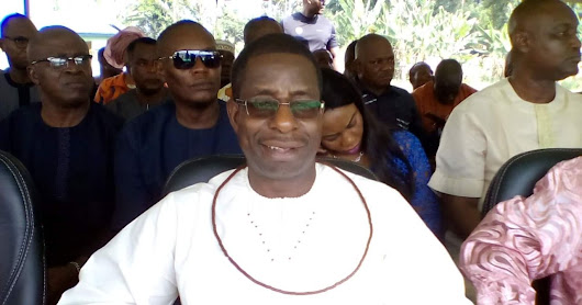 Isoko Nation Hosts NDDC's Dr. Ifowodo In A Grand Reception, By Paul Emumena Michael