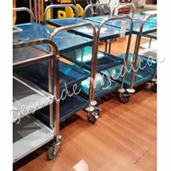 toko food trolley