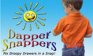 Dapper Snappers Logo