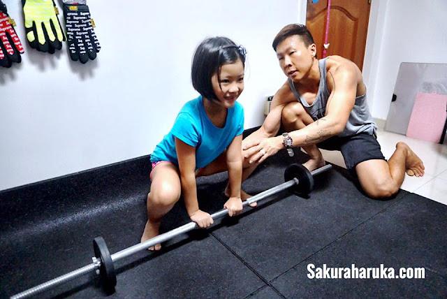 Sakura haruka singapore parenting and lifestyle