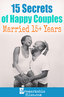 I'm not a marriage therapist or a professional; I'm just a woman who has been happily married to the love of her life for 15 years. And when I think about it, here are the 15 unspoken marriage rules we live by to maintain a healthy marriage. #marriage #couplegoals