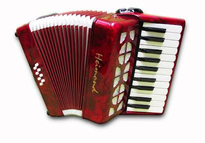 cuanto cuesta una acordeon de ocho bajos