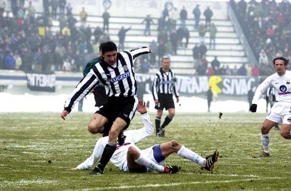 Veliki ljubimac juga kritikovao Partizanovo najskuplje pojačanje! (FOTO)