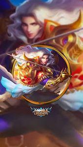 Lancelot ialah pendekar Assassin yang sangat mematikan di Mobile Legends Download Gambar Lancelot Royal Matador HD