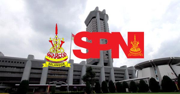 Permohonan di Suruhanjaya Perkhidmatan Awam Negeri Selangor - 07 Mei 2018