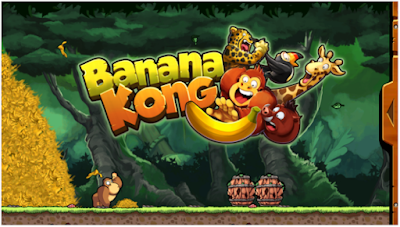 Banana Kong - FDG Entertainment GmbH & Co.KG