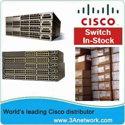 Cisco 3560V2 : 2013