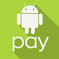 android pay shadow icon