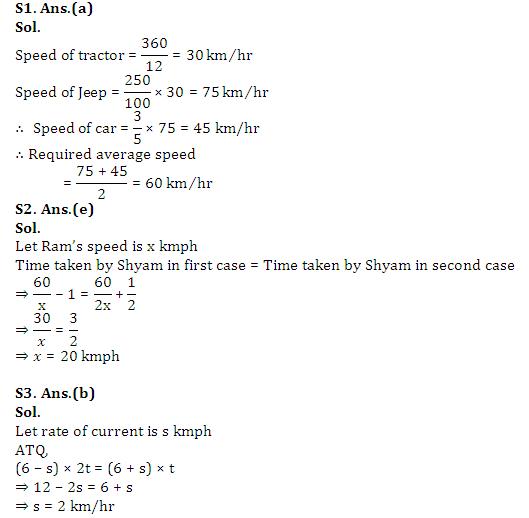Night Class: Quantitative Aptitude Questions for IBPS PO and