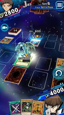 Yu-Gi-Oh! Duel Links Online APK - Zona Kuantum