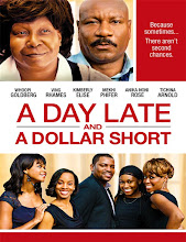 A Day Late and a Dollar Short (2014) [Vose]