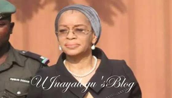 EFCC Closes Case Against FHC Judge, Rita Ajumogobia, Court Fixes Nov 2nd For Opening Of Defence